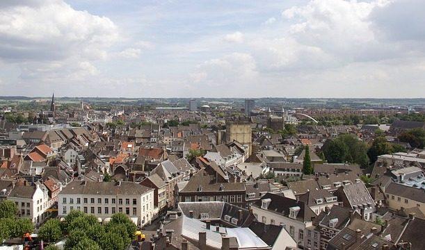 Daten in Maastricht