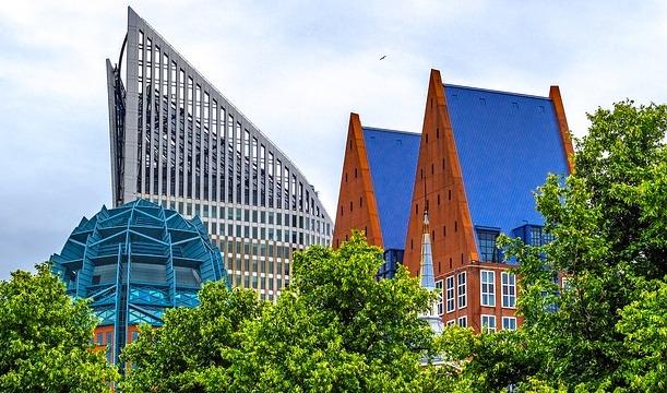 Nieuwe mensen leren kennen in Den Haag
