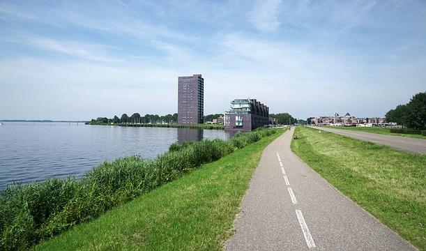 Daten in Almere