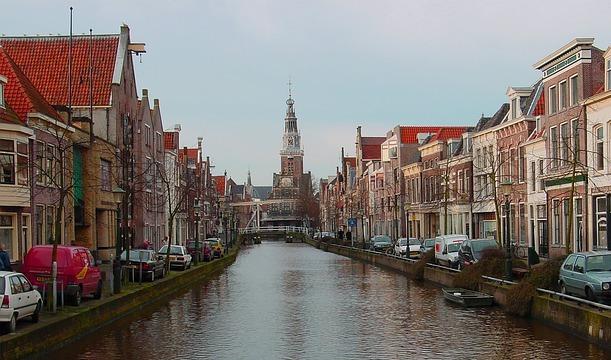 Flirten in Alkmaar